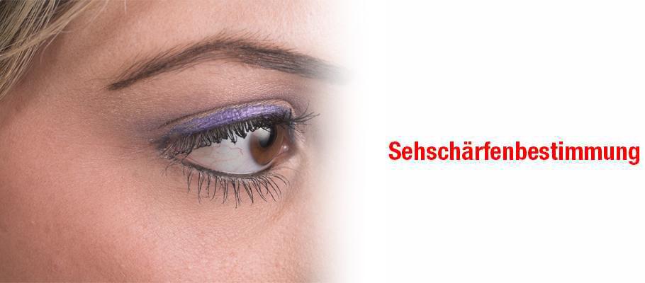 u_sehschaerfe